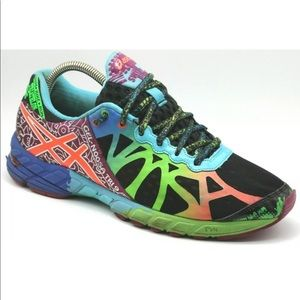 Asics Gel-Noosa Running Athletic Training Sneaker